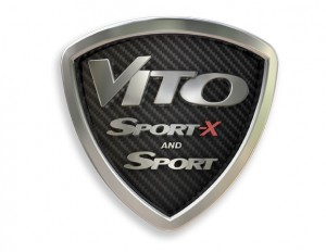 VITO Sport and Sport X 3D Shield