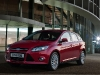 All New Ford Focus (UK)